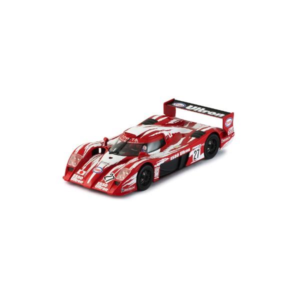 Revoslot RS-0052 Toyota GT-One n27 Esso Ultron 24h Le Mans 1998
