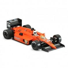 NSR 0125IL Fórmula 1 86/89 Jagermeister