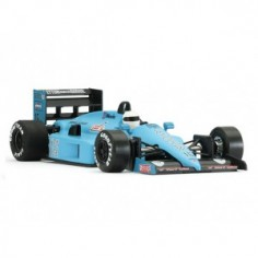 NSR 0126IL Fórmula 1 86/89 Light Blue 16