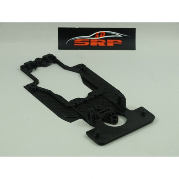 3DSRP 001049 Chasis 3d Porsche Kremer 8 Avant Slot