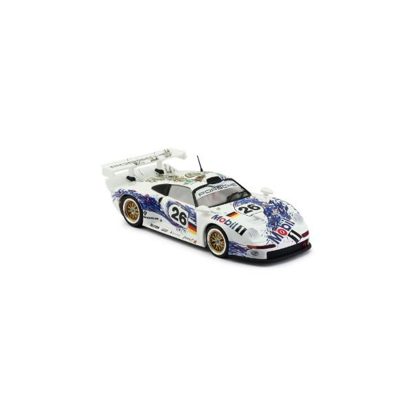 Revoslot RS-0062 Porsche 911 GT1 26 Mobil-1 24h Le Mans 1996