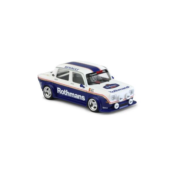 BRM 102 Simca 1000 Rothmans