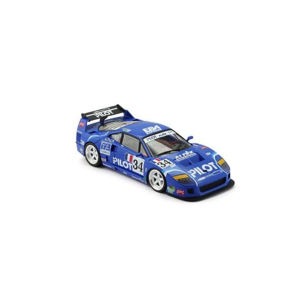 Revoslot RS-0066 Ferrari F40 Pilot n34 24h LeMans 1995