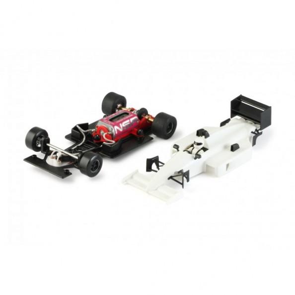 NSR 0162IL Formula 1 86/89 kit blanco