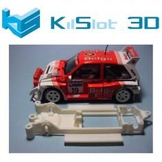 KILSLOT KS-BM3 CHASIS 3D LINEAL METRO MSC