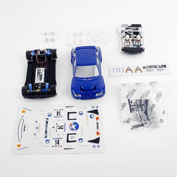 SRC-53602 Peugeot 205 Evo 1 kit ultimate special Tour de Corse