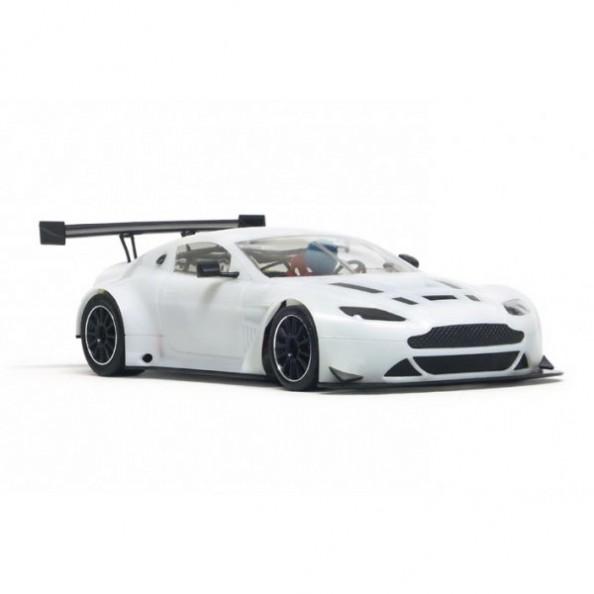 NSR-1158AW Kit blanco Aston Martin Vantage GT3 2013 AW