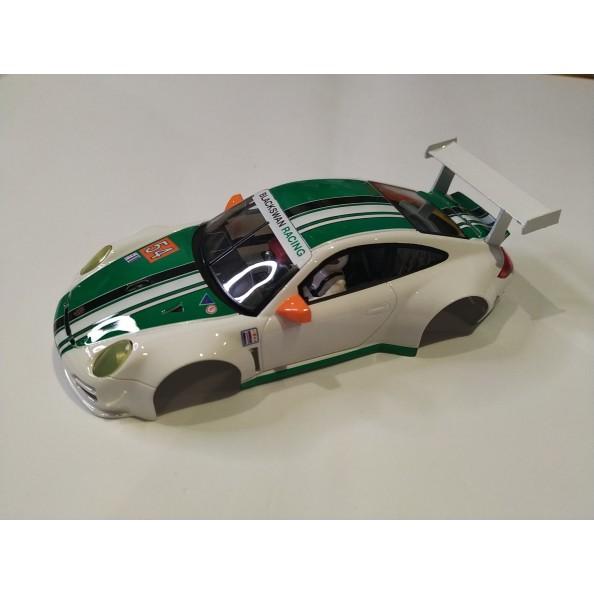 NSR D0072 Carrocería Porsche 997 Grand Prix Mosport 2011 n54