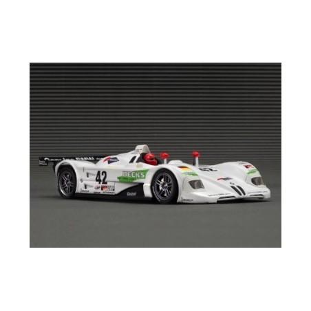 ARROW SLOT V12 LMR Sebring 1999 Winner