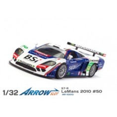 ARROW SLOT S7-R LeMans 2010 num.50