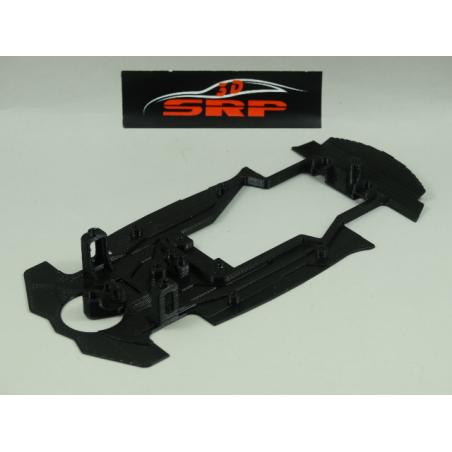 3DSRP 001025 CHASIS 3D CORVETTE C7R SCALEAUTO
