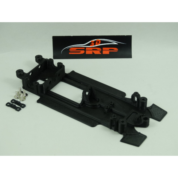 3DSRP 1133WSC Chasis 3d linea BMW M1 Fly