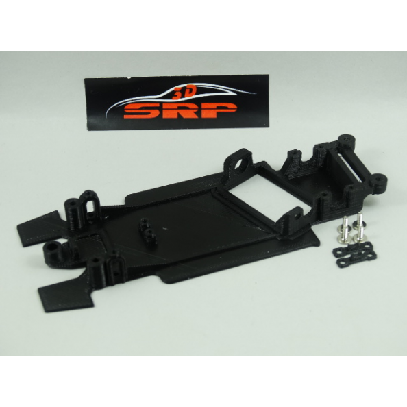 3DSRP 1153WSC Chasis 3d angulo BMW M1 Fly
