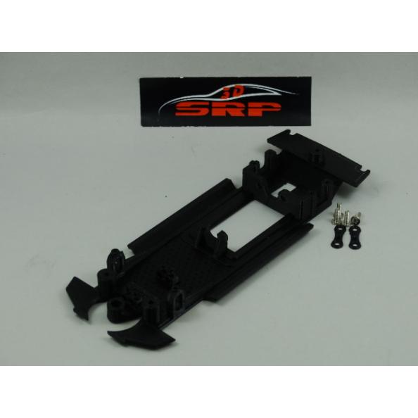 3DSRP 1162WSC Chasis 3d linea Nissan Skyline GT-R Slot.it