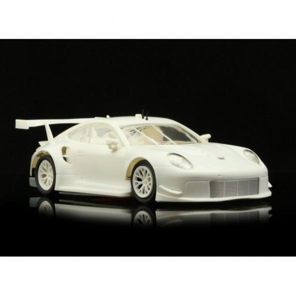 Scaleauto SC-6242 Porsche 911 (991.2) GT3 RSR kit en blanco
