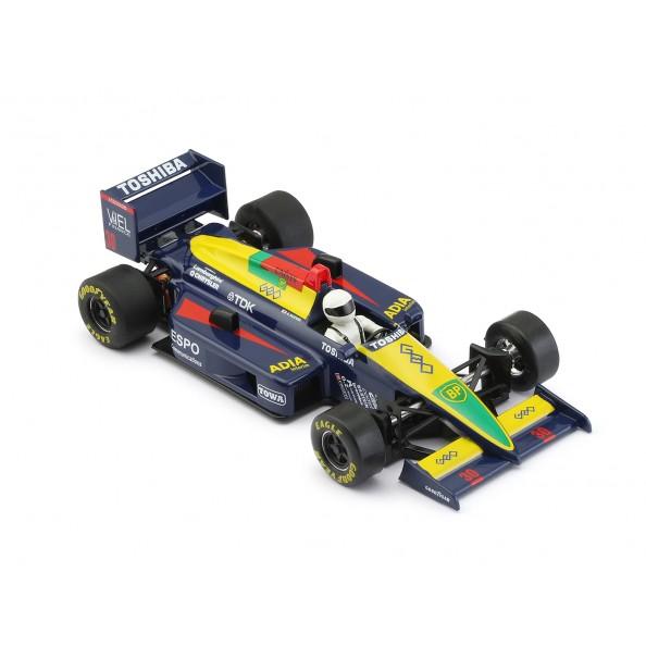 NSR 0181IL Formula 1 86/89 Toshiba n30