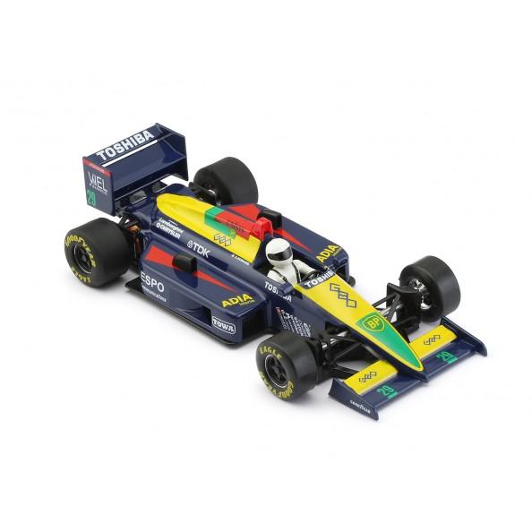 NSR 0182IL Formula 1 86/89 Toshiba n29