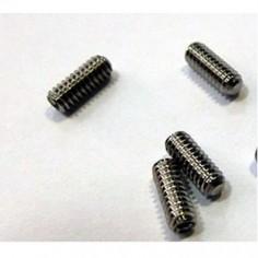 TECTIME TT088 10 x ESPARRAGO M2x5