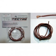 TECTIME TT500 CABLE FINO SUPERCONDUCTOR
