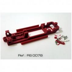 RED SLOT RS-0078 CHASIS 3D TALBOT SUNBEAM LOTUS SCX