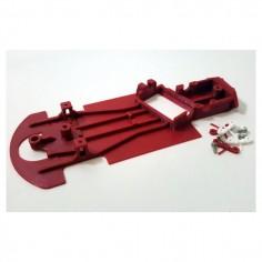 CHASIS 3D FERRARI 360 NINCO RED SLOT