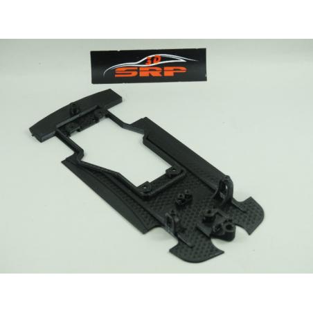 3DSRP 001003 CHASIS 3D NISSAN R390 REPROTEC