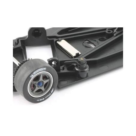 MRSLOT McLaren F1 GTR en Kit sin Pintar