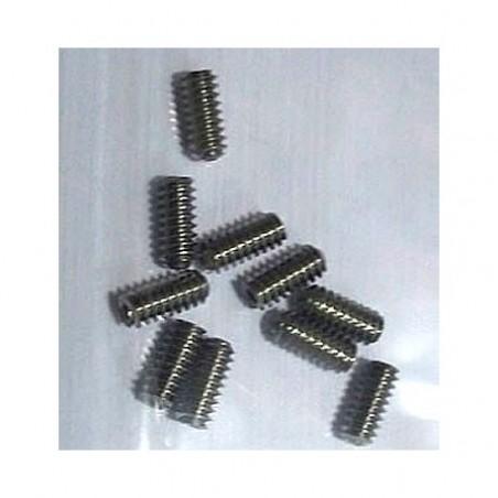 TECTIME TT086 ESPARRAGO 0.50''x6 (NSR)