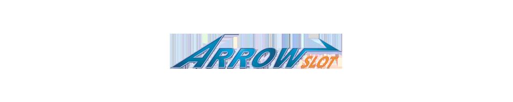 Arrow Slot - coches slot listos para competir