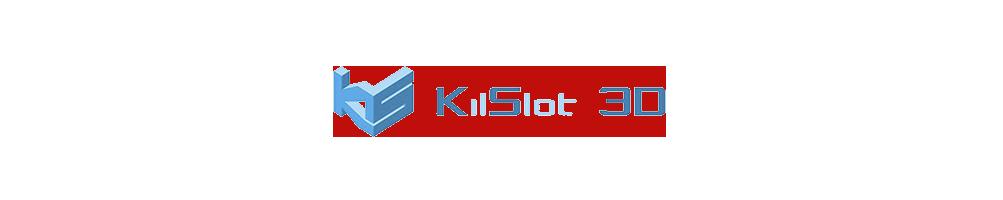Kilslot 3d - lider en chasis en 3d para slot