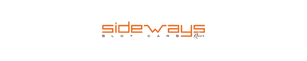 Sideways - Coches y neumáticos slot