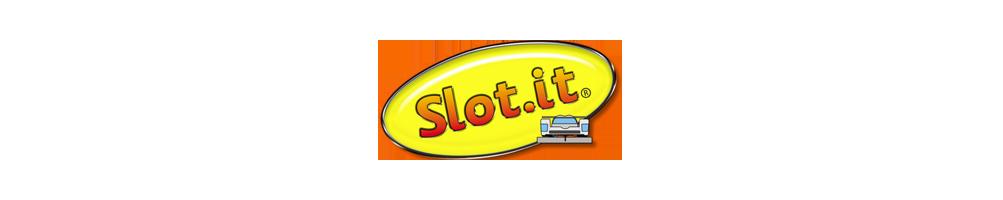Slot.it © ▷【 Coches slot y accesorios 1/32 CALIDAD 100%】