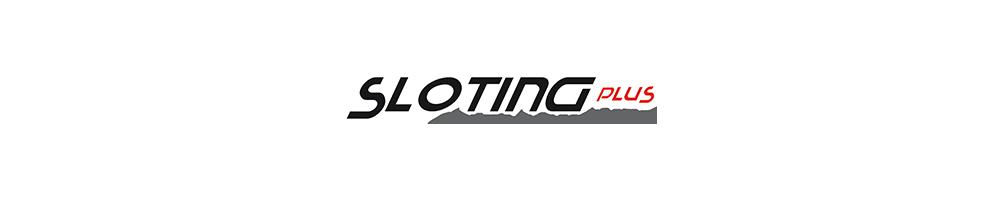 Sloting Plus - Los mejores componentes de competición