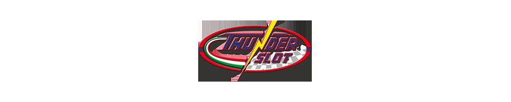 Thunderslot - coches slot clásicos