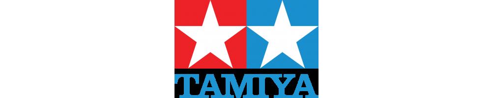 Tamiya - Maquetismo de profesionalidad Japonesa