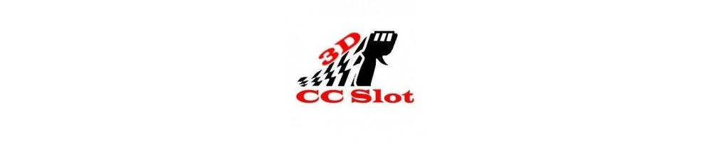 CC Slot 3d - Productos en 3d para slot