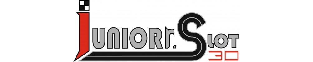 JUNIOR SLOT - Chasis 3d