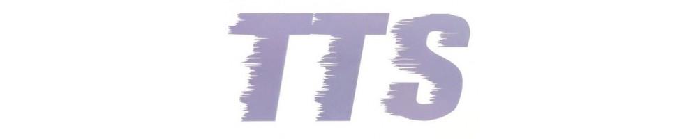 TTS-SLOT by BRM Coches slot italianos 1/24