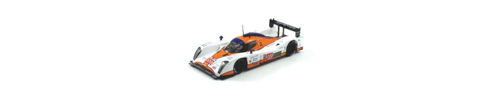 COCHES SLOT LMP