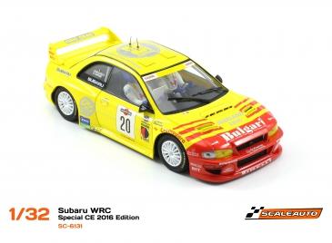 Subaru msc
