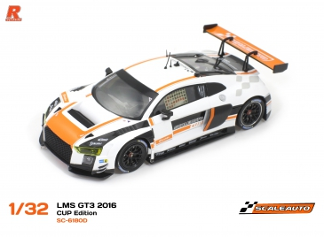 Scaleauto R8 LMS GT3