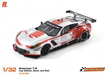 Scaleauto Corvette C7R GT3