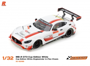 Scaleauto Mercedes AMG GT3