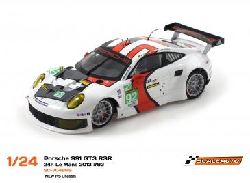 Scaleauto Porsche 991 GT3
