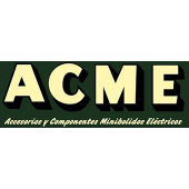 Manufacturer - ACME SLOT